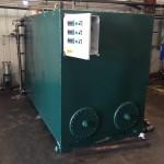 TBI Biodiesel Glycerin Separator