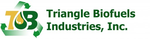 Triangle Biofuels Industries Logo