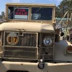 M35A2 4X4 Biodiesel Truck